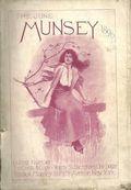 Munsey's Magazine (1889-1929 Frank A. Munsey) Pulp Vol. 15 #3