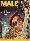 Male Magazine (1950) Vol. 3 #2