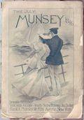 Munsey's Magazine (1889-1929 Frank A. Munsey) Pulp Vol. 15 #4