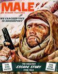 Male Magazine (1950) Vol. 3 #4