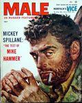 Male Magazine (1950) Vol. 3 #7