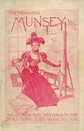 Munsey's Magazine (1889-1929 Frank A. Munsey) Pulp Vol. 16 #5