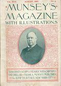 Munsey's Magazine (1889-1929 Frank A. Munsey) Pulp Vol. 17 #5