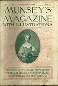 Munsey's Magazine (1889-1929 Frank A. Munsey) Pulp Vol. 18 #3