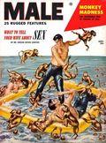 Male Magazine (1950) Vol. 3 #8