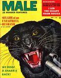 Male Magazine (1950) Vol. 3 #9