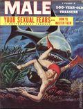 Male Magazine (1950) Vol. 3 #10
