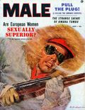 Male (1950-1981 Male Publishing Corp.) Vol. 3 #11