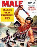 Male Magazine (1950) Vol. 3 #12