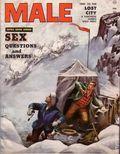 Male Magazine (1950) Vol. 4 #2