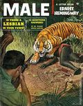 Male (1950-1981 Male Publishing Corp.) Vol. 4 #4