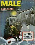 Male Magazine (1950) Vol. 4 #5