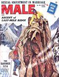 Male Magazine (1950) Vol. 4 #6