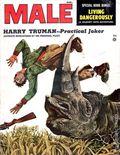 Male Magazine (1950) Vol. 4 #8