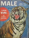 Male Magazine (1950) Vol. 4 #10