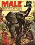 Male Magazine (1950) Vol. 4 #11