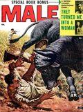 Male Magazine (1950) Vol. 5 #2