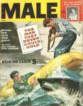 Male Magazine (1950) Vol. 5 #3