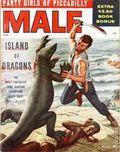 Male Magazine (1950) Vol. 5 #6