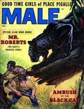Male Magazine (1950) Vol. 5 #8