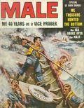 Male Magazine (1950) Vol. 5 #9