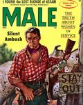 Male (1950-1981 Male Publishing Corp.) Vol. 6 #1