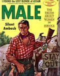 Male Magazine (1950) Vol. 6 #1