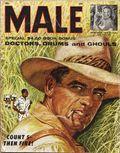 Male Magazine (1950) Vol. 6 #2