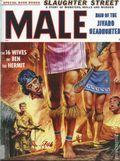 Male Magazine (1950) Vol. 6 #5