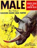 Male (1950-1981 Male Publishing Corp.) Vol. 6 #7