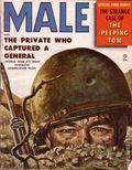 Male Magazine (1950) Vol. 6 #8