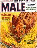 Male Magazine (1950) Vol. 6 #9