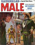 Male Magazine (1950) Vol. 6 #10