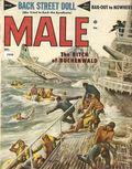 Male Magazine (1950) Vol. 6 #12