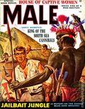 Male Magazine (1950) Vol. 7 #1