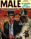Male Magazine (1950) Vol. 7 #3