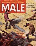 Male Magazine (1950) Vol. 7 #7