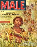 Male Magazine (1950) Vol. 7 #9