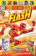 Flash Giant (2019 DC 1st Series) Walmart Exclusive 1