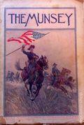 Munsey's Magazine (1889-1929 Frank A. Munsey) Pulp Vol. 19 #5