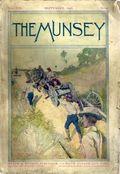 Munsey's Magazine (1889-1929 Frank A. Munsey) Pulp Vol. 19 #6