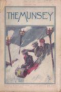 Munsey's Magazine (1889-1929 Frank A. Munsey) Pulp Vol. 20 #4