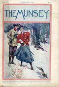 Munsey's Magazine (1889-1929 Frank A. Munsey) Pulp Vol. 20 #5