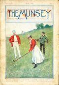Munsey's Magazine (1889-1929 Frank A. Munsey) Pulp Vol. 21 #2