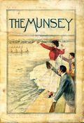 Munsey's Magazine (1889-1929 Frank A. Munsey) Pulp Vol. 21 #3