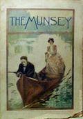 Munsey's Magazine (1889-1929 Frank A. Munsey) Pulp Vol. 21 #5