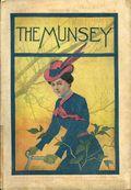 Munsey's Magazine (1889-1929 Frank A. Munsey) Pulp Vol. 21 #6