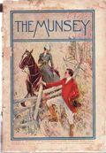 Munsey's Magazine (1889-1929 Frank A. Munsey) Pulp Vol. 22 #2