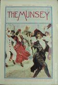 Munsey's Magazine (1889-1929 Frank A. Munsey) Pulp Vol. 22 #5