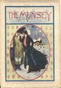 Munsey's Magazine (1889-1929 Frank A. Munsey) Pulp Vol. 22 #6